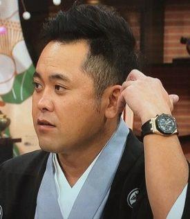 くりぃむしちゅー有田哲平